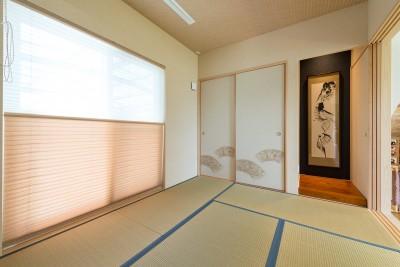 施工事例022-和室