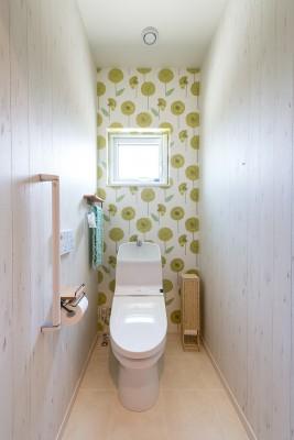 施工事例022-トイレ